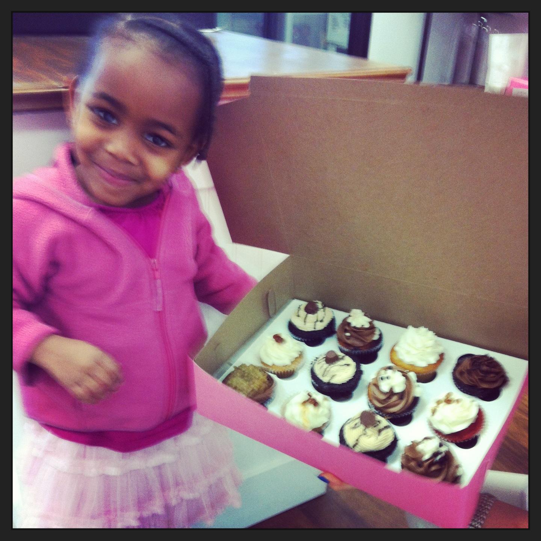4thbdaycupcakes