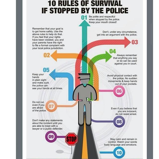 rulesifstoppedbypolice