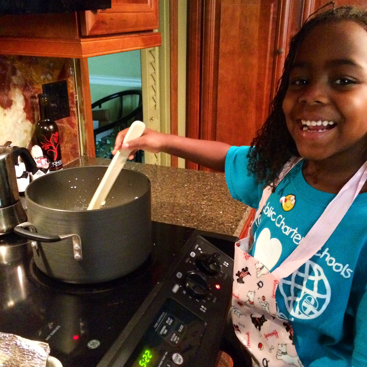 Math, Reading, & Cooking: How Cooking Can Help Your Kids