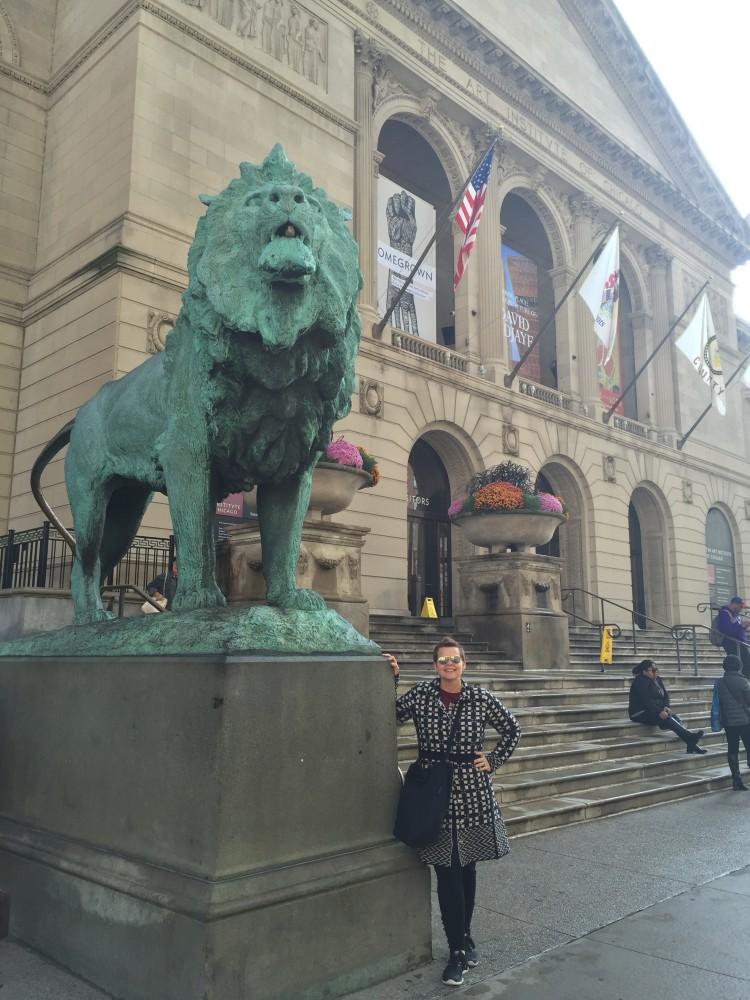 Art Institute of Chicago 1