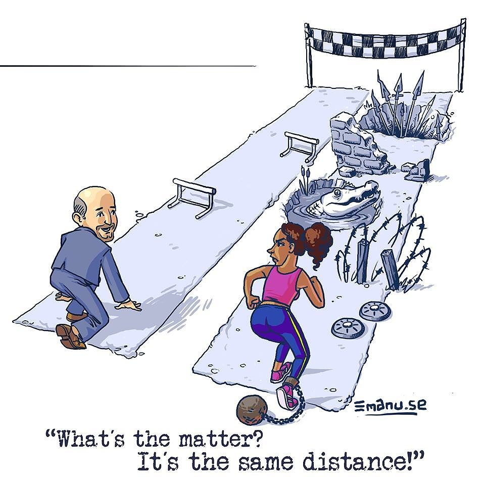 race race