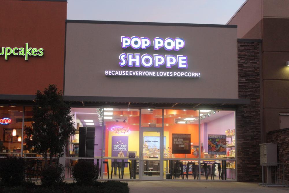Pop Pop Shoppe