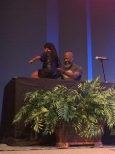 baptism