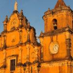 Nicaragua, here I come!