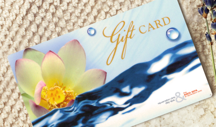 Rejuvenation Clinic Day Spa gift card