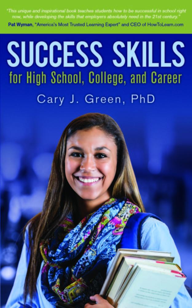 Success Skills book