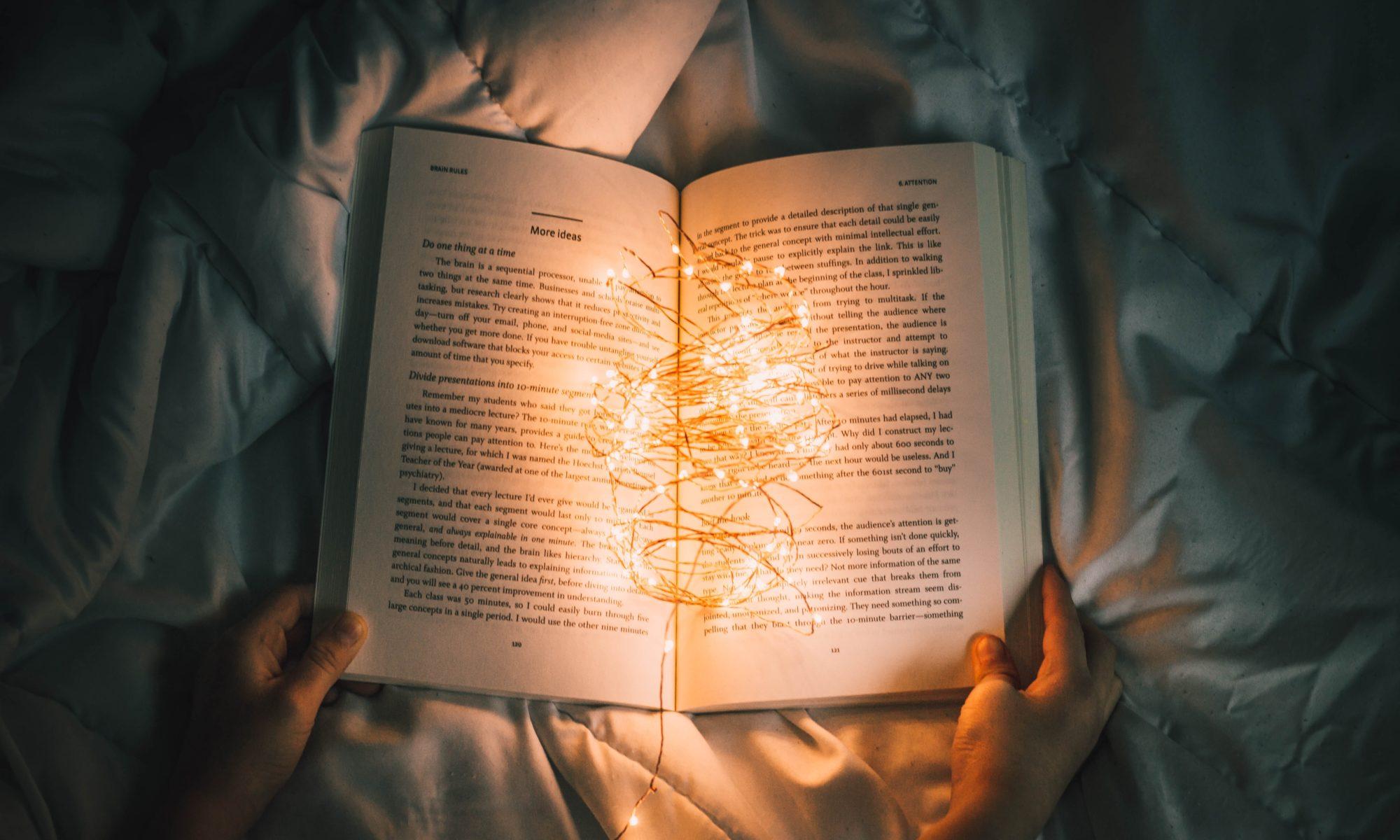 storytelling book