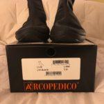 Arcopedico booties